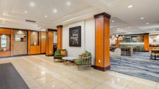 Fairfield Inn and Suites Houston Conroe Near The Woodlands