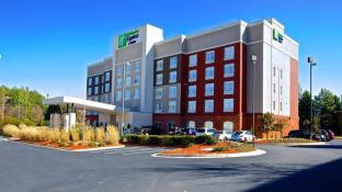 Holiday Inn Express and Suites Atlanta NE - Duluth
