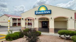 Days Inn by Wyndham Gallup