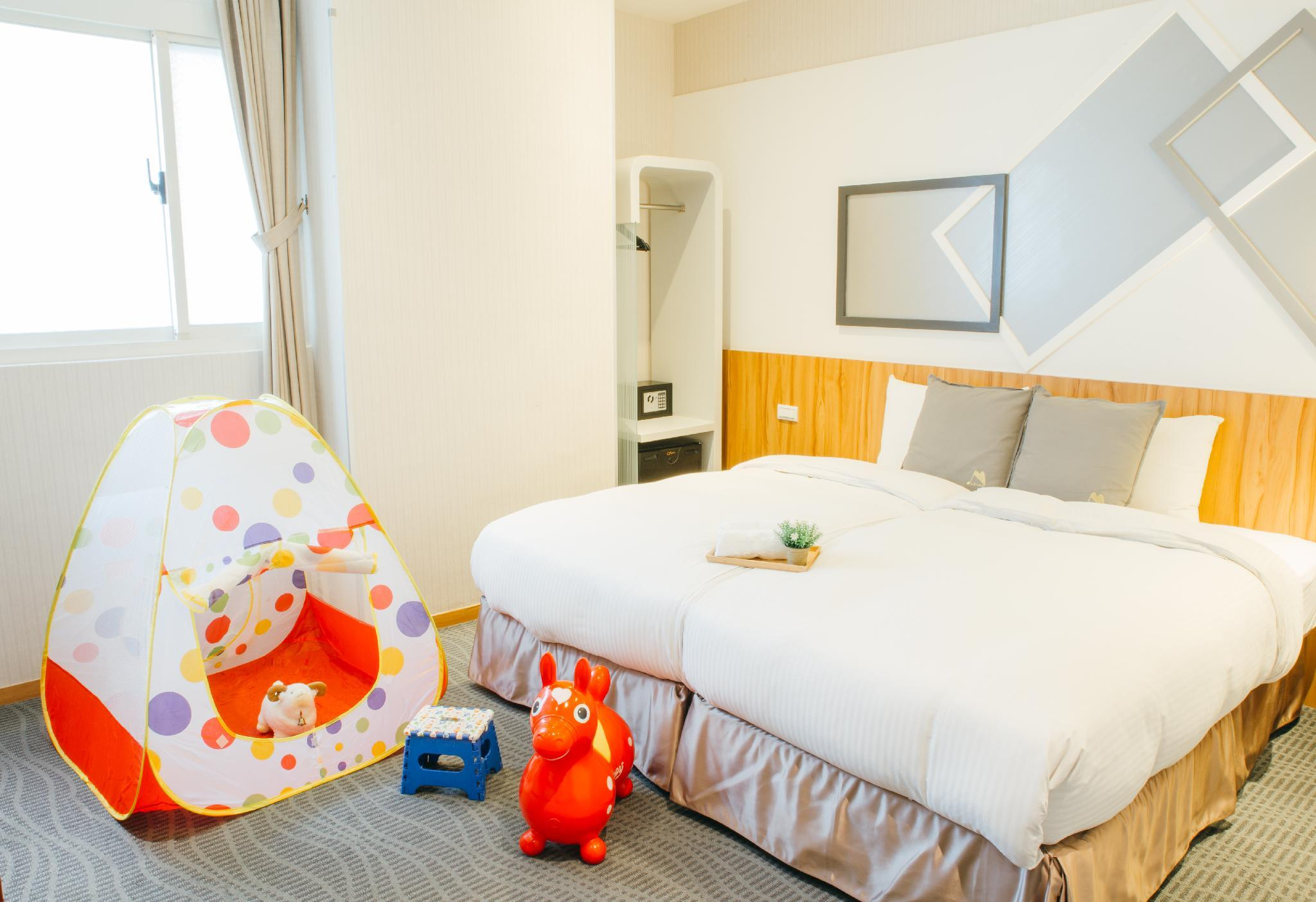 Kids Suite with King Bed - Non-Smoking (1 King Bed Kids Suite Non-Smoking)