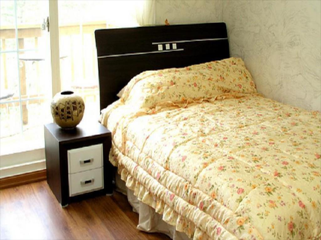 Standard Double Bed Room - Bed Ondal and Pyeonggang Pension
