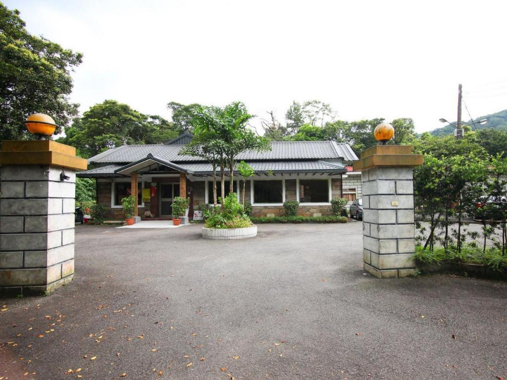 Entrance Taiwan Reishi Expert Bed and Breakfast