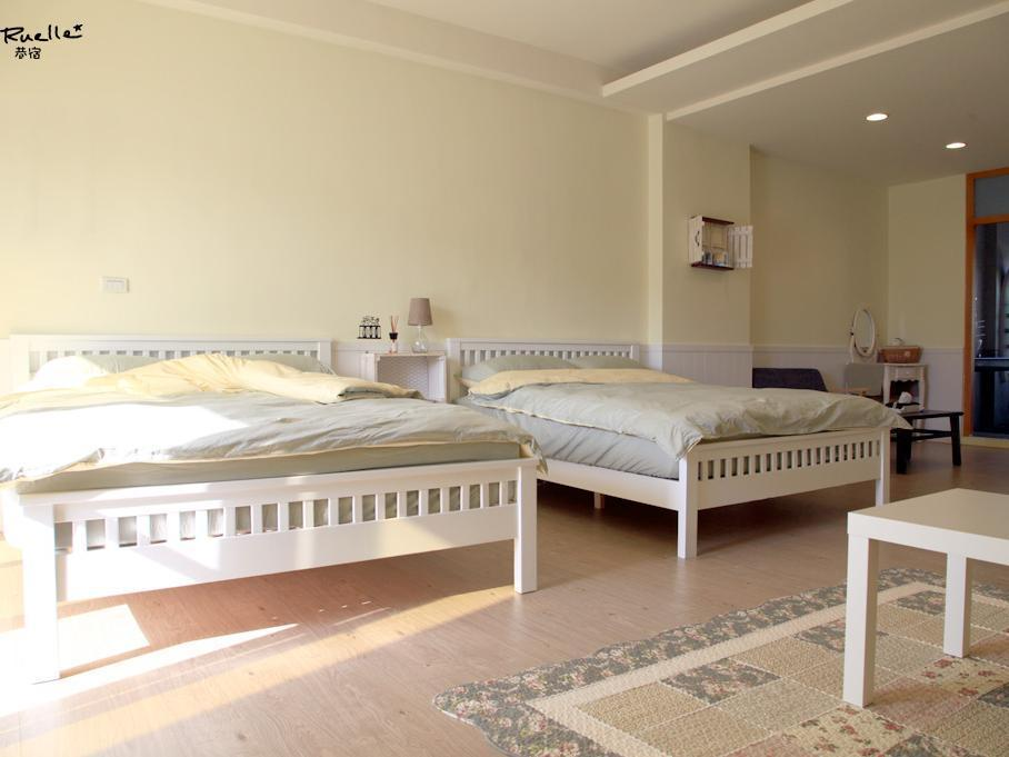 Obiteljska Soba za 4 Odraslih (Family room for 4 adults)