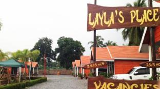 Laylas Place - Resort