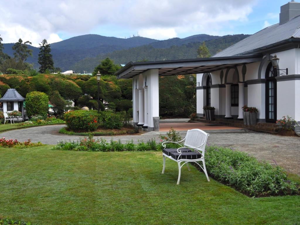 More about Royal Cocoon Nuwara Eliya