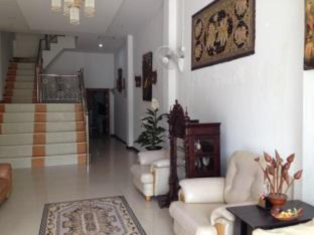 Interior view Apartment Wanida Room For Rent