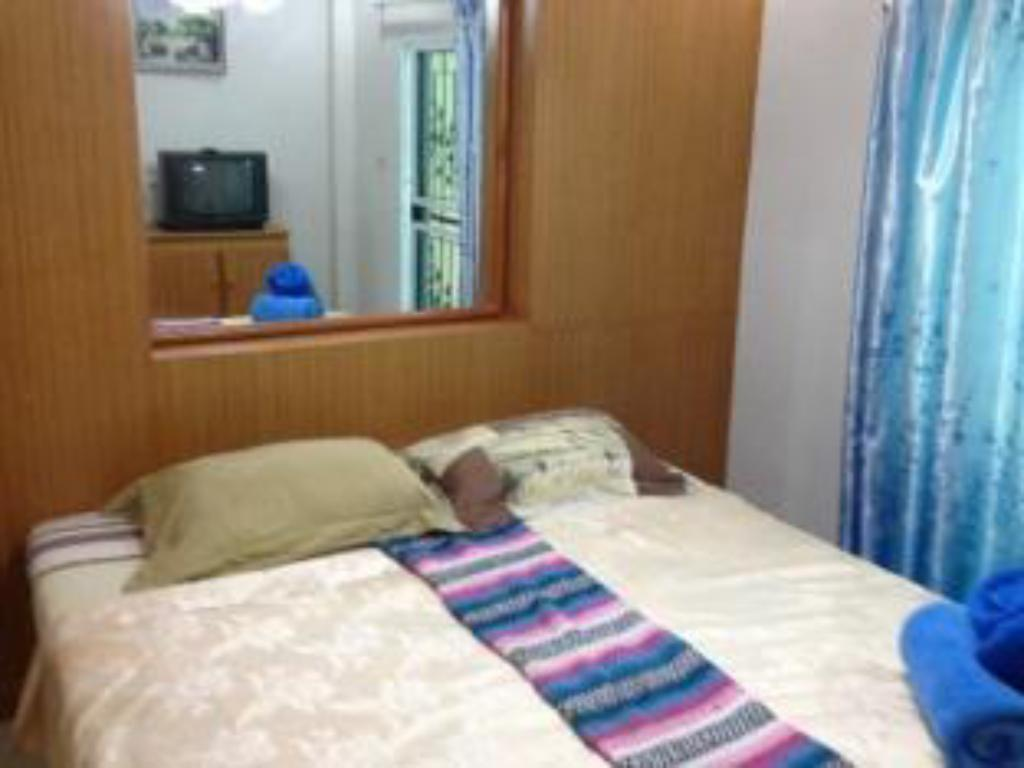 Standard - Guestroom Apartment Wanida Room For Rent