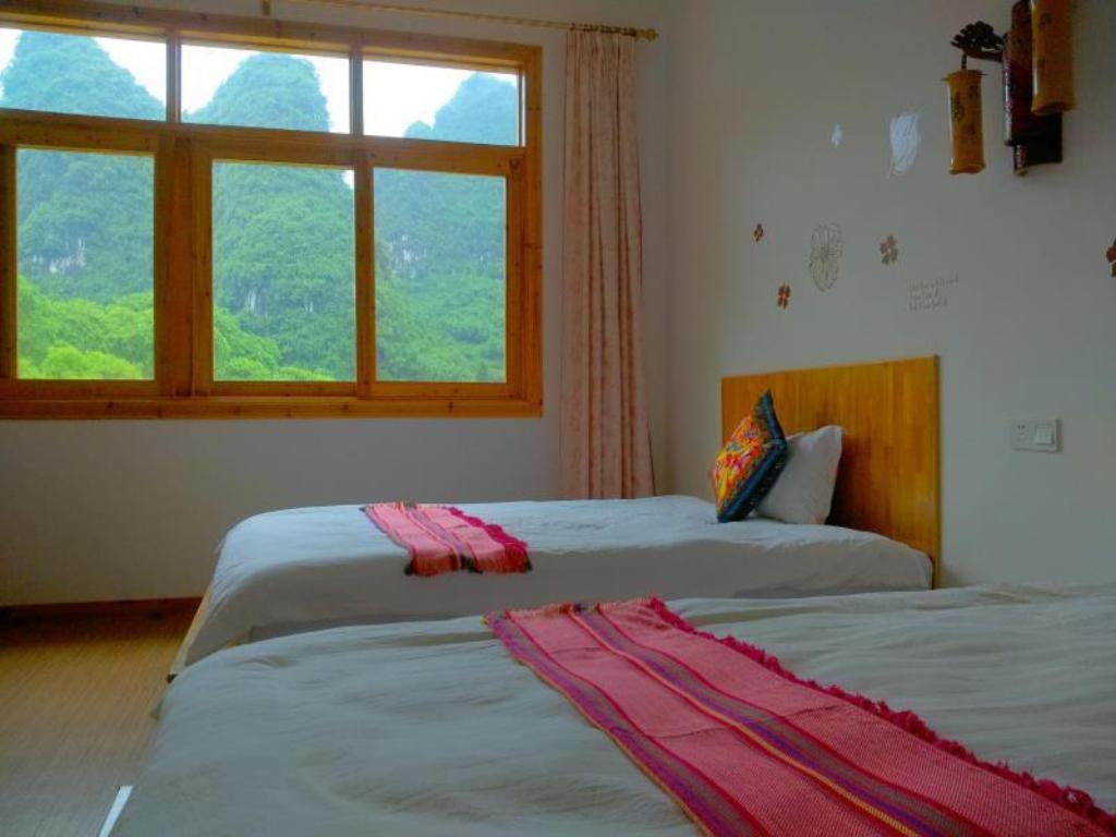 See all 30 photos Yangshuo Peaceful Valley Retreat Hotel