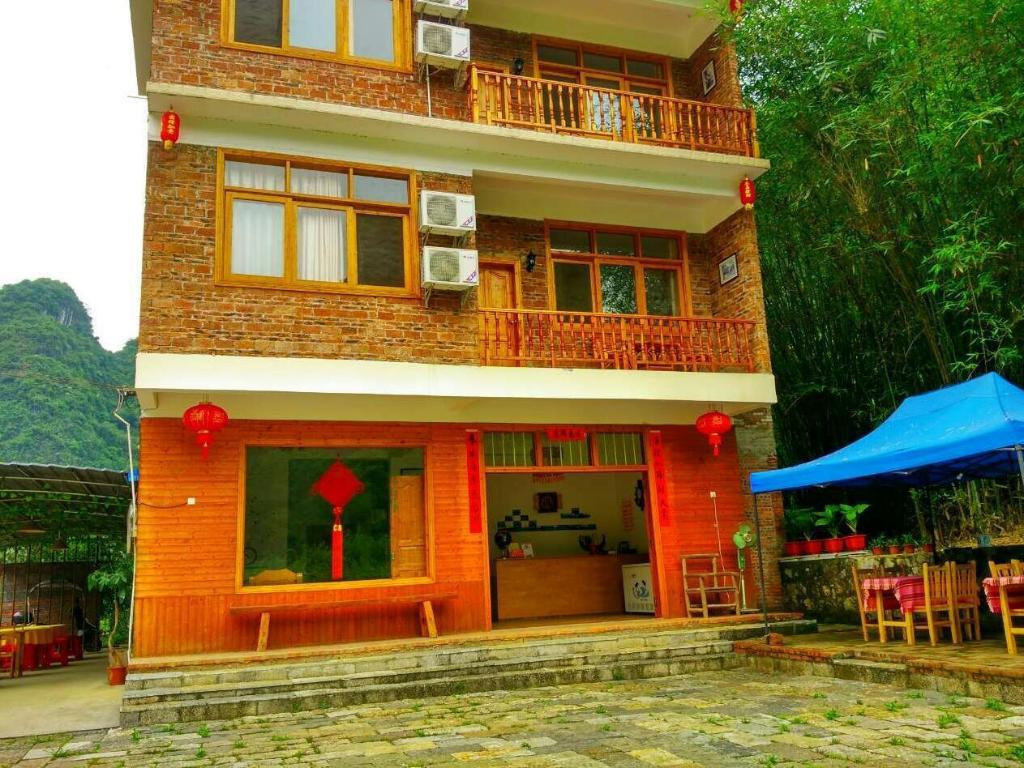 More about Yangshuo Peaceful Valley Retreat Hotel