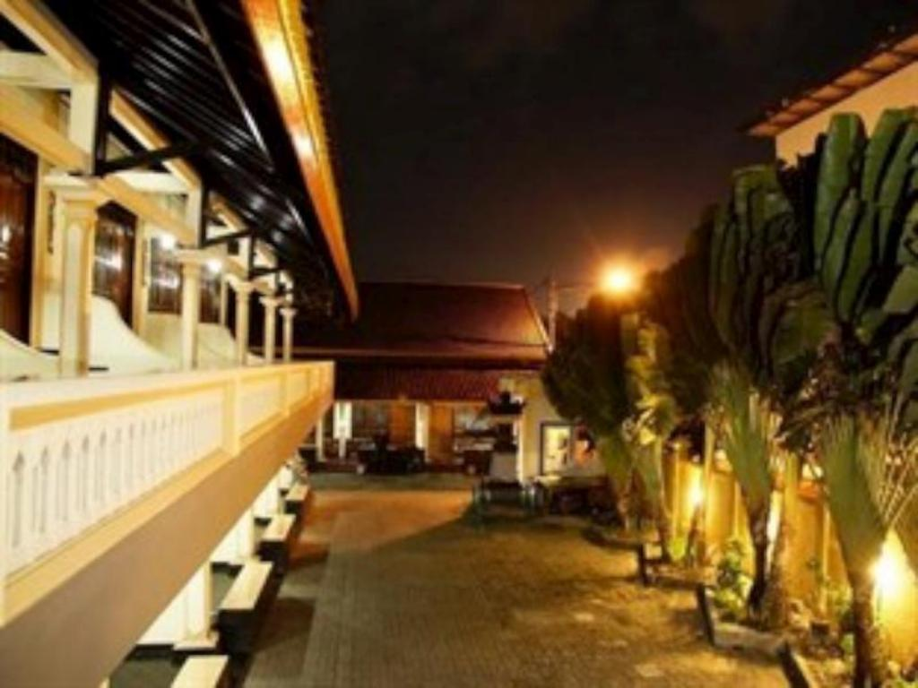 More about Mataram Hotel