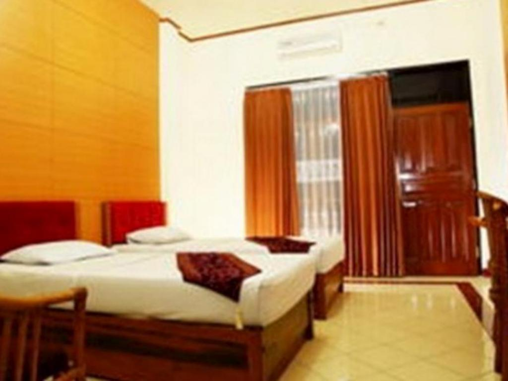 See all 20 photos Mataram Hotel