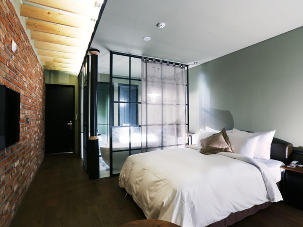 高級房(雙人床) (Superior Double Bed Room)