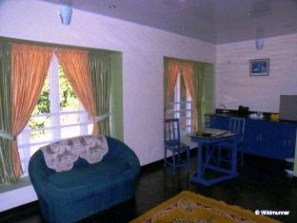 Interior view Fragrance - Wild Munnar House