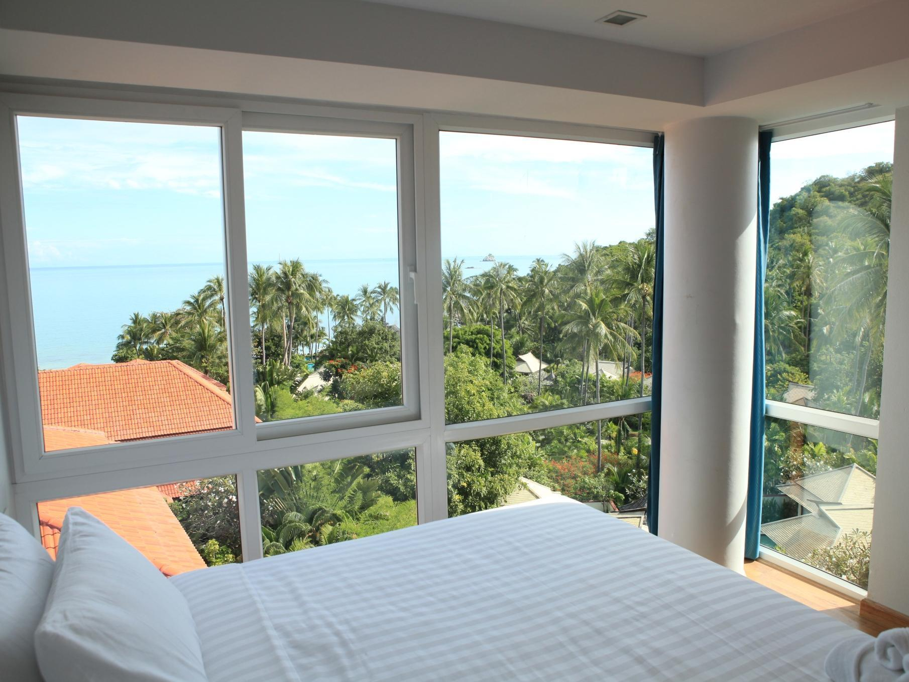 One Bedroom Suite Ocean View