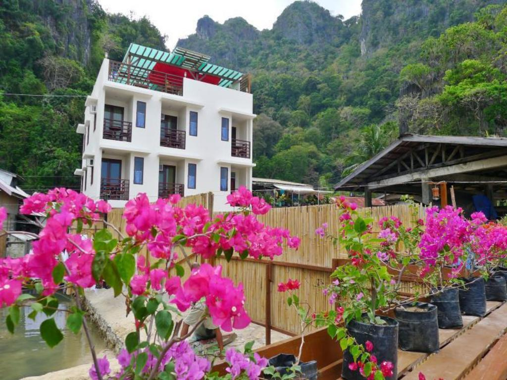 More about Dayunan El Nido Tourist Inn