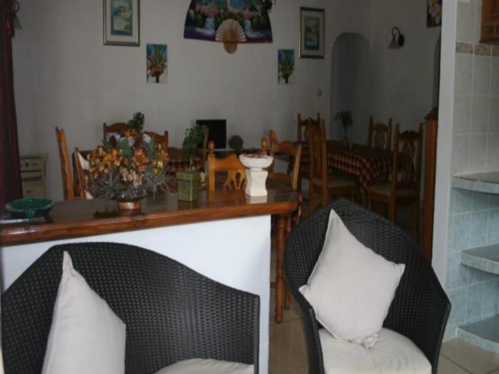 Interior view Pension Fidele Guest House