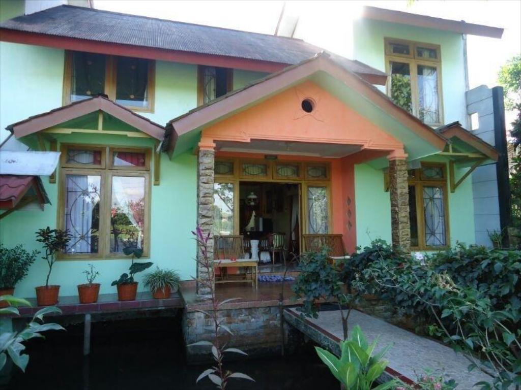 More about Ortegha Homestay