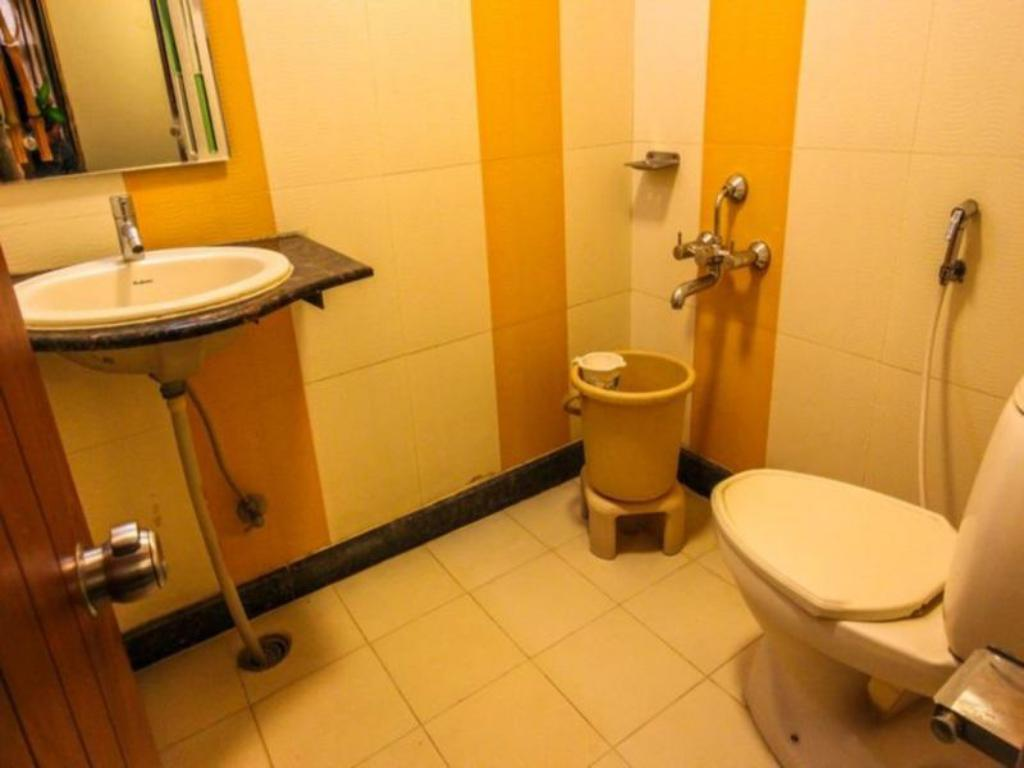 Bathroom Sheetal Residency