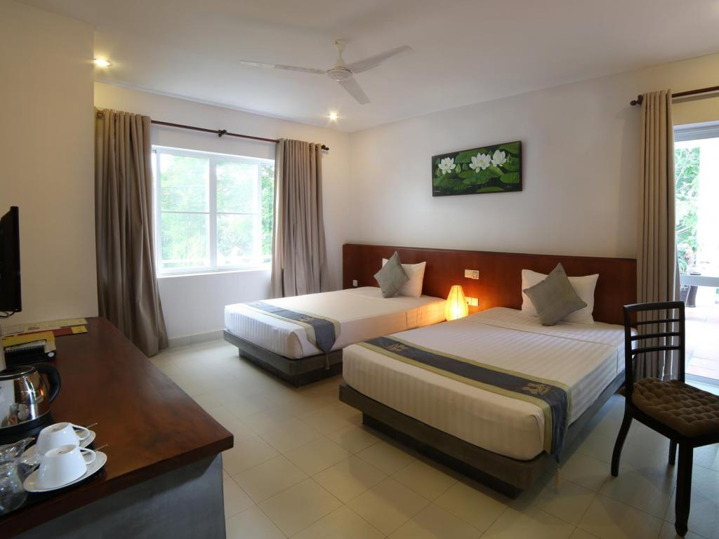 See all 32 photos Anise Villa Boutique Hotel, Phnom Penh