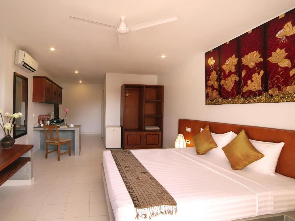 Best price on anise villa boutique hotel phnom penh in for Boutique hotel uzuri villa