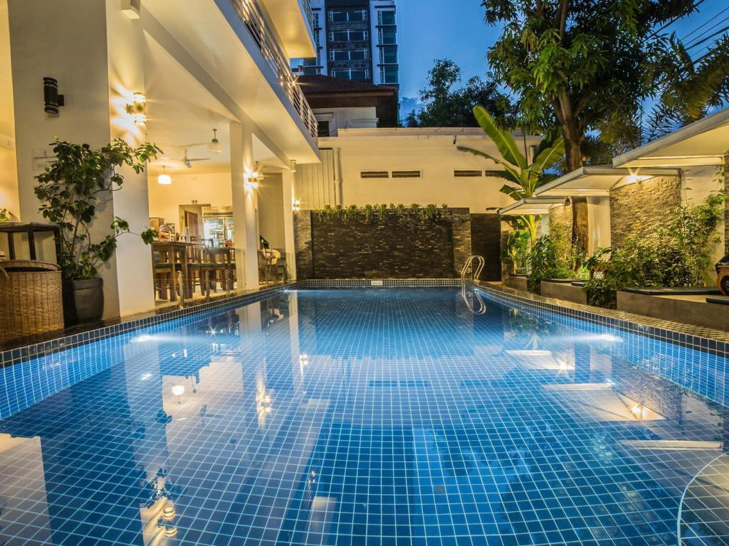 More about Anise Villa Boutique Hotel, Phnom Penh