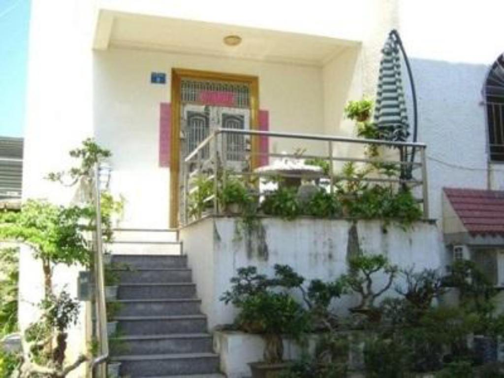 Xiamen Sunshine Holiday Hostel - Tatou Branch