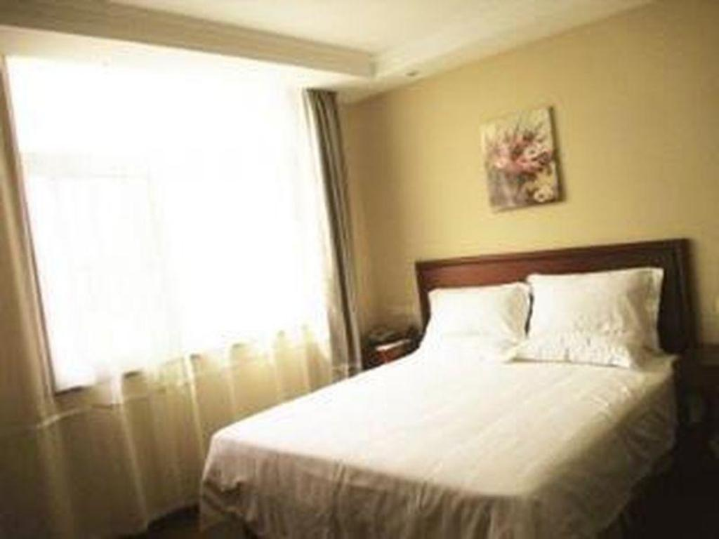 See all 6 photos Green Tree Inn Xuzhou West District Huohua Shell Hotel