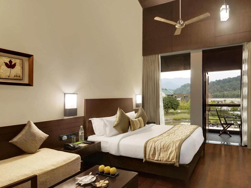 Premium Kingsize Namah Resort