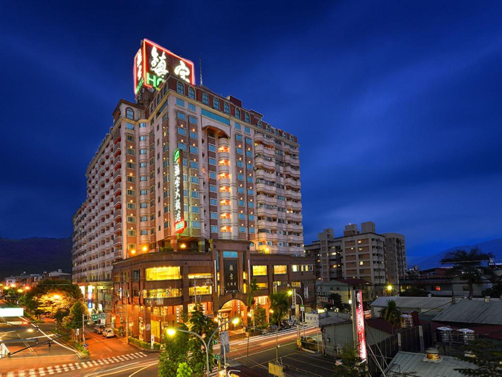 More about Chengpao Hotel
