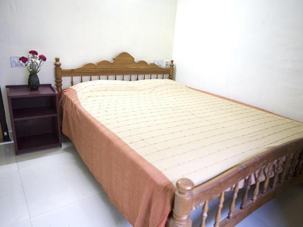 Basic Twin Room - Bed Noah's Ark Homestay