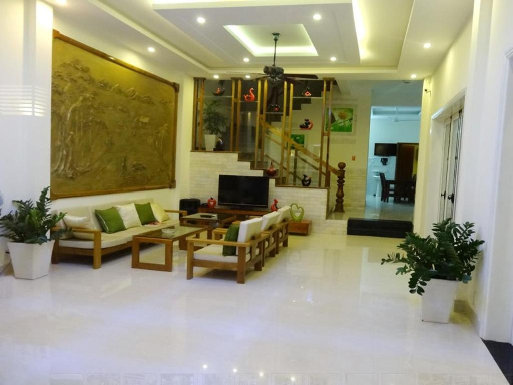 Interior view Viva Homestay