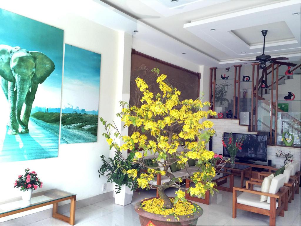 More about Viva Homestay