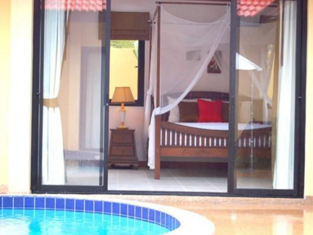 2 Bedroom Pool Villa Samui Grove Villas