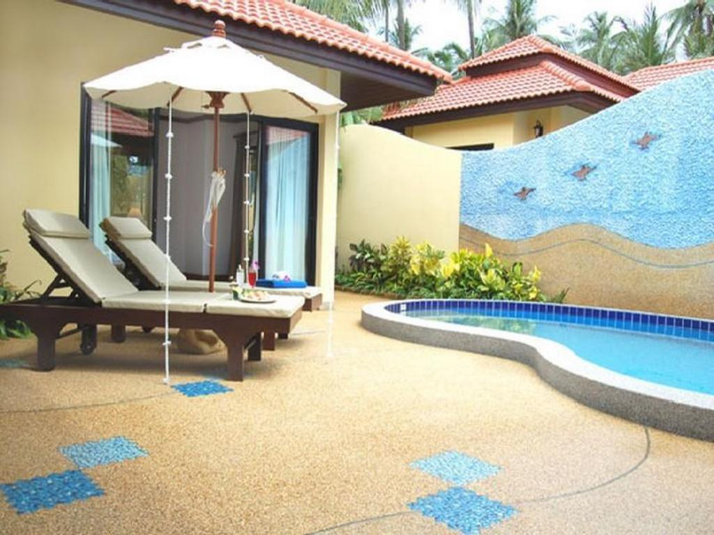 More about Samui Grove Villas