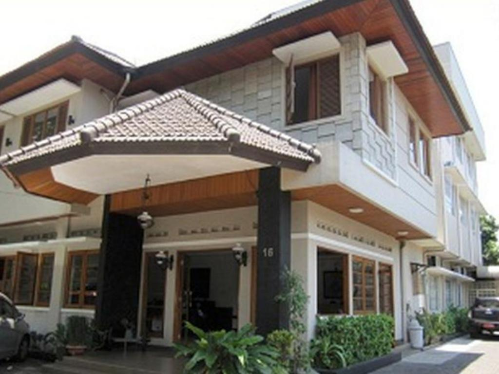 More about Hotel Wisma Dago