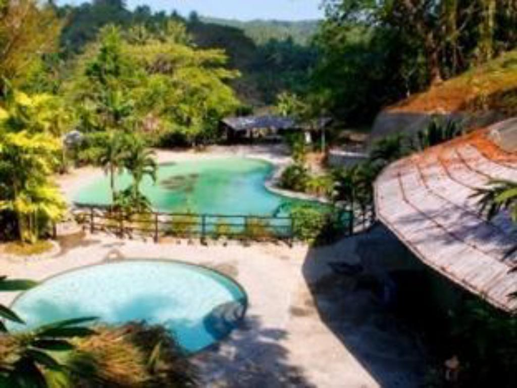 Das Averosa Farm And River Run Resort In Batangas Buchen