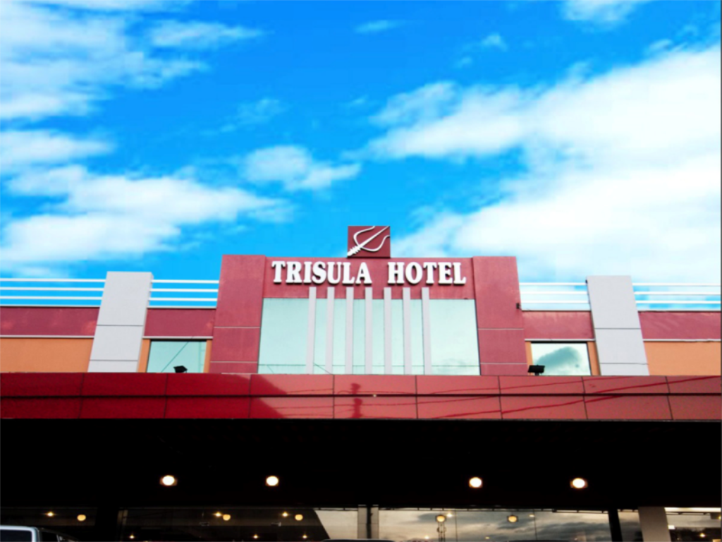 More about Trisula Hotel