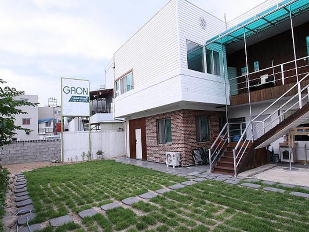 More about Gaon Guesthouse