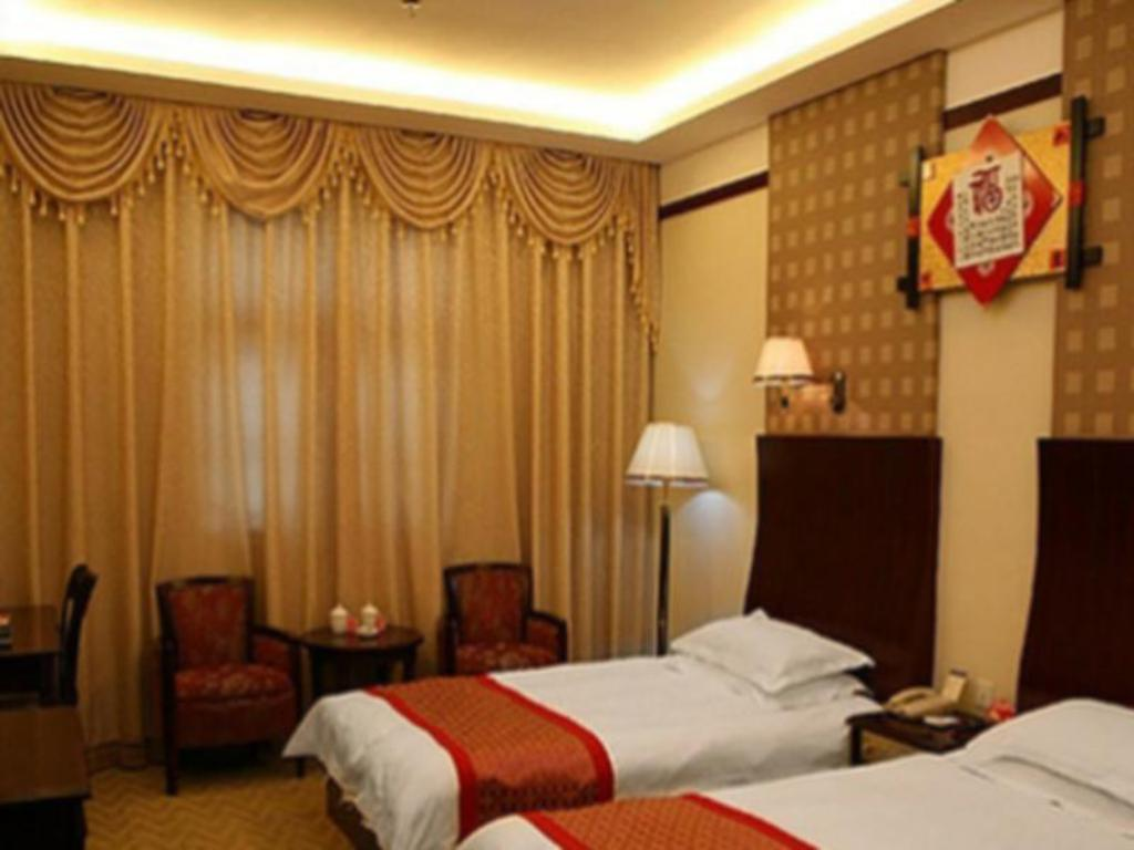 See all 27 photos Dengfeng Chanwu Hotel