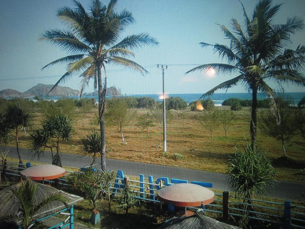 View Tepi Laut Cottage