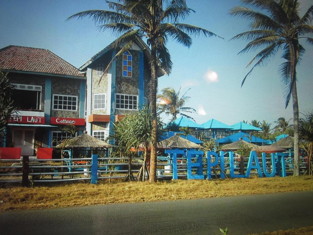 See all 10 photos Tepi Laut Cottage
