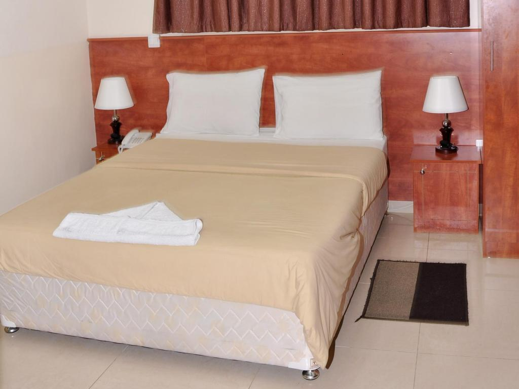 See all 6 photos Africana Hotel