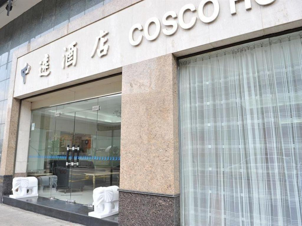 More about Hong Kong Cosco Hotel