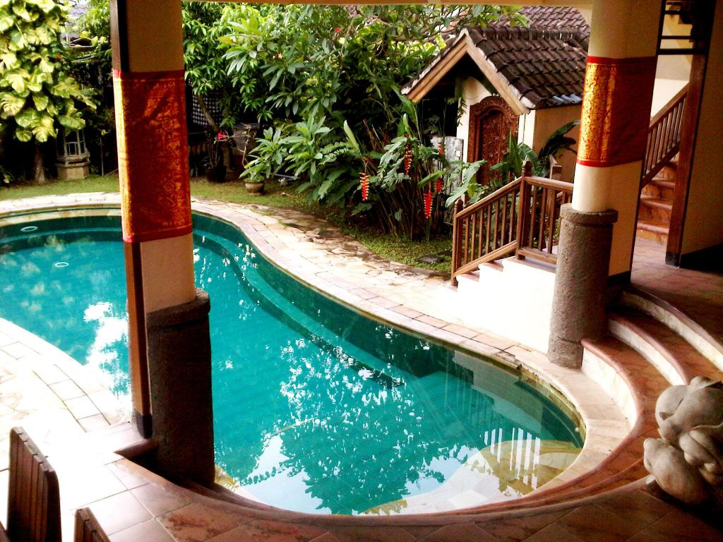 More about Puri Dukuh Homestay