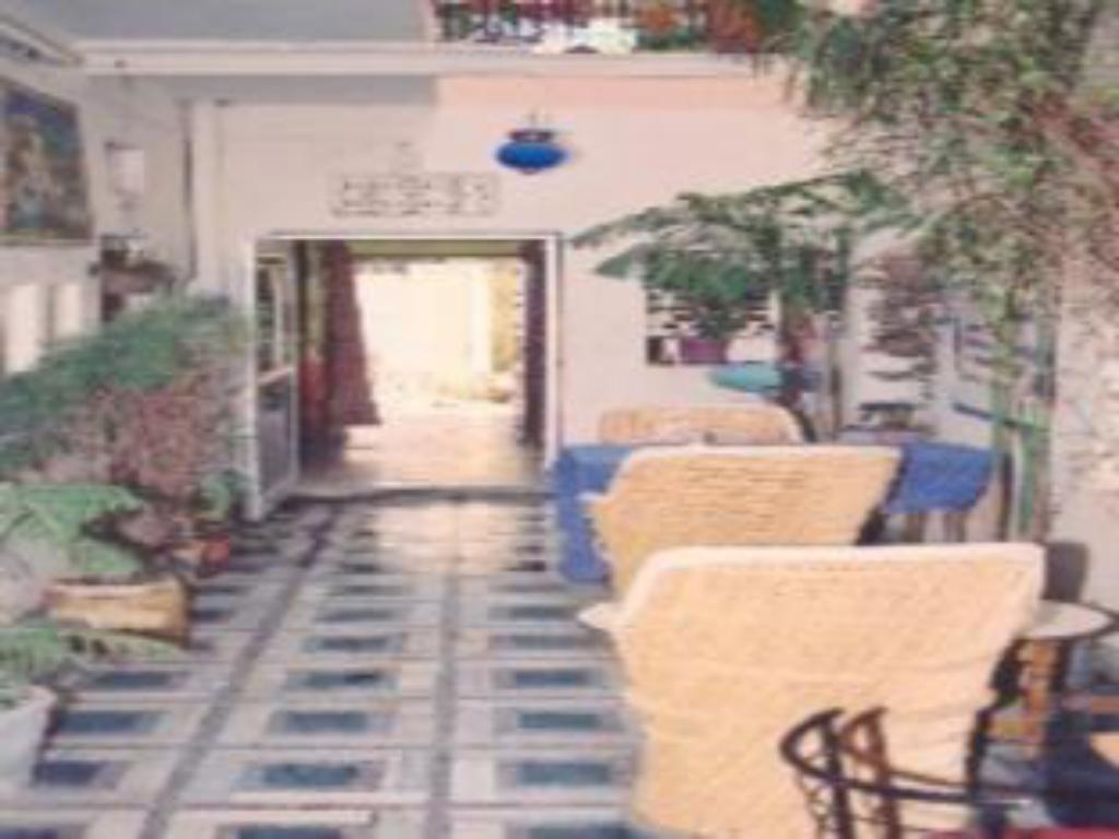 Interior view Priya Guest House