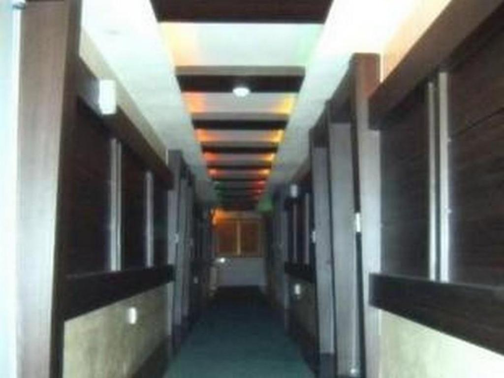 Interior view Theme Motel