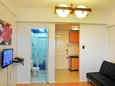 Alcoves 3号单间 阿吉雷拉迪森斯凉亭单元公寓 (Alcoves Apartments Aguirre - Radissons Units)