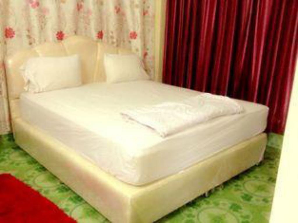 Standard Double Bed - Bed Dao Chay Hotel