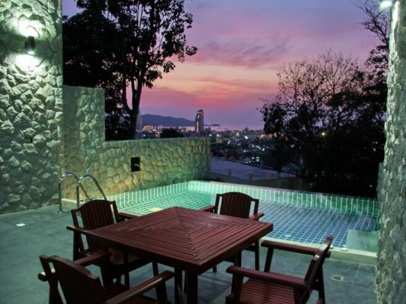 4베드룸 풀빌라 (4 Bedroom Villa with Private Pool)