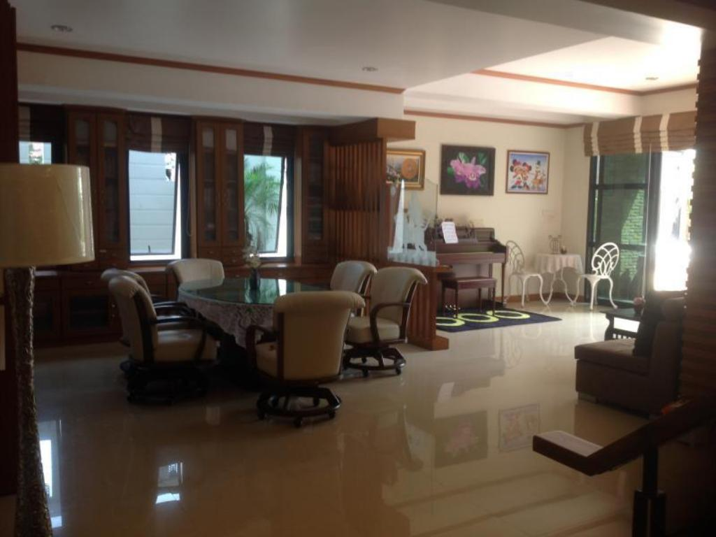 Interior view Ruankaew Homestay